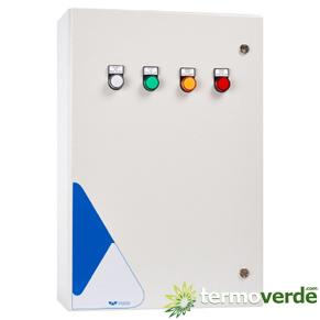 Elentek ATS 18 Control panel for generator