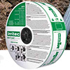 Irritec Tape Ø22 8mil 20cm 0,9lph - Light Dripline