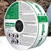 Irritec Tape Ø22 8mil 30cm 0,9lph - Light Dripline