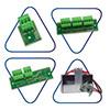 Elentek motherboard - Drytek 1 Tri/11 control panel