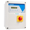 Elentek motherboard - Drytek 1 Tri/15 control panel