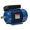 Electric motor – Speroni 230V 2P B3 0,75HP 71B