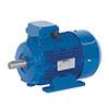 Electric motor – Speroni 400V 4P B3 0,75HP 80A ALL