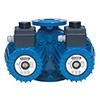 Speroni SCRFD 40/120-250 Circulating pump
