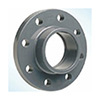 Irritec FF1 incollaggio Ø90 PN16 - PVC Fixed flange